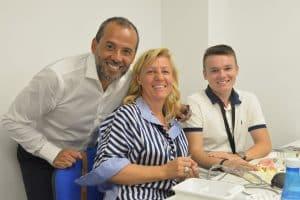 Edukacija - Mediterranean Prosthodontic Institute 2