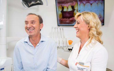 Dental Centar Ostojić – Makeover