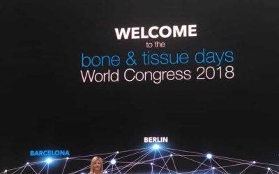 Bone & tissue days – Svjetski kongres 2018