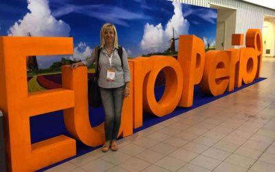 Europerio9 kongres u Amsterdamu