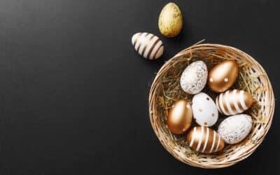 Sretan Uskrs želi Vam DCO!